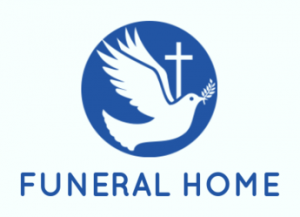 flying-dove-with-christian-cross- 30n30 club clubhouse Funeral home